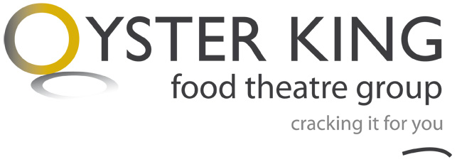 Oyster King logo