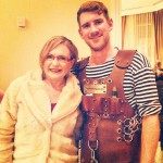 Premier Helen Zille loves Oyster King!