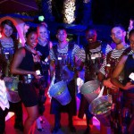 Bubbly Queens and Oyster Kings at Maslow Hotel JHB for Samsung.